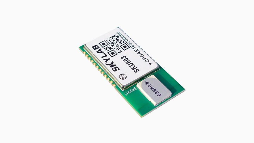 可替代DWM1000的UWB模块SKU603.jpg